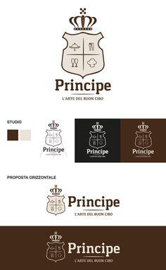 Un logotipo capace di valorizzare la solidità, rappresentata da uno stemma.  b_centric ha studiato l'intero progetto, dal naming al posizionamento, dall'interior design alla scelta degli arredi e accessori, dal piano marketing alla social strategy.
