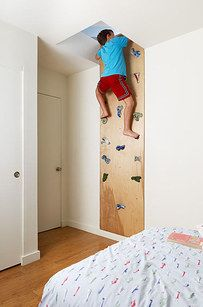 31 Genius Ways To Bring The Playground Indoors