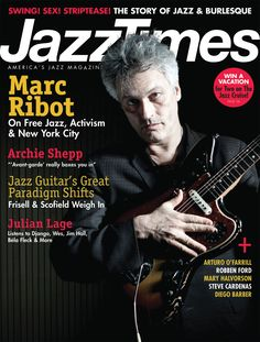 11 Best JazzTimes Covers images in 2015 | Music magazines, Jazz