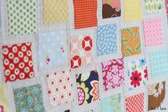 sewing machine cover by leaandlars, via Flickr
