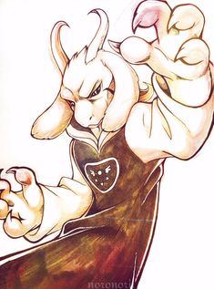 219 Best ASRIEL images in 2019 | Undertale au, Undertale