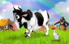 Farm Frenzy - Jogos de administar fazenda