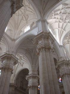 Andaluzia!