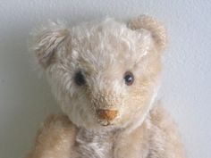 Alf by teddybearswednesday on Etsy, $115.00