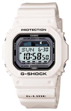 "CASIO watches g-shock ""G-LIDE GLX-5600-7JF. GLX-5600-7JF."