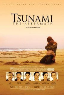 Inspired by true accounts, this HBO miniseries focuses on a group of fictional characters caught up in the harrowing aftermath of the tsunami that devastated the coast of Thailand two years ago.