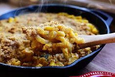 Butternut Mac and Cheese by Ree