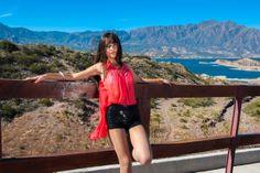 Sesion fotografica 15 años en Mendoza 0022 Sesión fotográfica de Lucila   Fotografo en Mendoza Argentina Mendoza, Cover Up, Beach, Dresses, Fashion, Argentina, Vestidos, Moda, Gowns