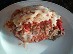 Recipe: Cheesy Stuffed Meatloaves Meatloaf Recipes, Beef Recipes, Whole Food Recipes, Cooking Recipes, Fall Recipes, Recipies, High Protein Recipes, Low Carb Recipes, Healthy Recipes