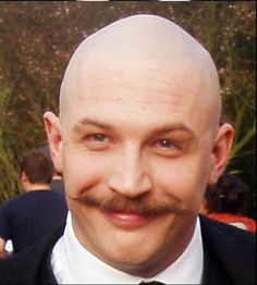 THAS-Tom Hardy Argentina Station • Posts Tagged 'bronson'