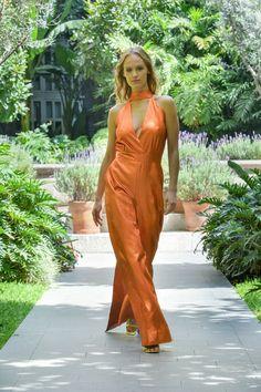 #MBFWMx #ManejaMéxico Wrap Dress, Jumpsuit, Dresses, Fashion, Overalls, Vestidos, Moda, Fashion Styles, Jumpsuits