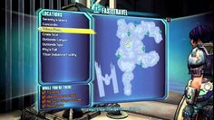 Borderlands: The Pre Sequel Gameplay. By Nissandrifter07