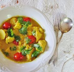 IMG 5464 640x628 Pineapple Chicken Thai Curry: Maintenance on the Slow Carb Diet