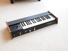 MATRIXSYNTH: Korg Minikorg 700s Vintage Synthesizer