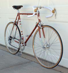 Bianchi 1964 Specialissima