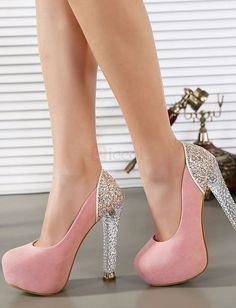 ❀ Spring Summer Women Sexy Pumps Party Shoes | Riccol ❤
