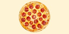 Mathematicians Invent Complex New Ways To Cut Perfectly Equal Pizza Slices!!!