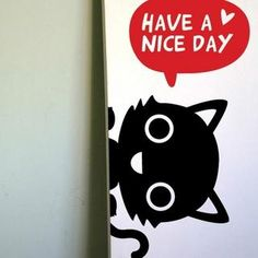 Buy 'iswas – Wall Sticker - Cat' at YesStyle.com plus more South Korea items and get Free International Shipping on qualifying orders.