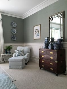 Melinda Hartwright Interiors | American style for Australian homes