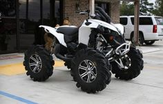 2012 renegade 800 I want one just like this! Atv Riding, Trail Riding, Four Wheelers, Snowmobiles, Buggy, Can Am, Atvs, Dirt Bikes, Man Stuff