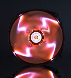 Xigmatek 140mm Fan XAF-F1453: Electronics