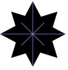 Free tribal tattoos, Tribal Tattoo Designs : Tribal Star Tattoo Designs