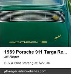 1969 Porsche 911 Targa, Porsche prints, Porsche images, Porsche Photograph, Porsche photos, Porsche Photography, Porsche photographer