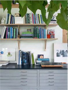 View the full picture gallery of Villa Raku Bookcase, Villa, Shelves, Gallery, Interior, Magazines, Pictures, House, Home Decor