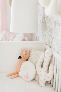 Fantastic baby arrival info are offered on our web pages. Have a look and you wont be sorry you did. Girl Nursery, Nursery Decor, Themed Nursery, Nursery Ideas, Room Decor, Bedroom Ideas, Modern Baby Cribs, Anthropologie Rug, Building Shelves