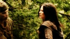 legend of the seeker - That's the kind of character I'd love to play
