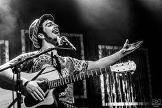 Show inesquecível de Ravi Brasileiro no Sesi Portão - 2015