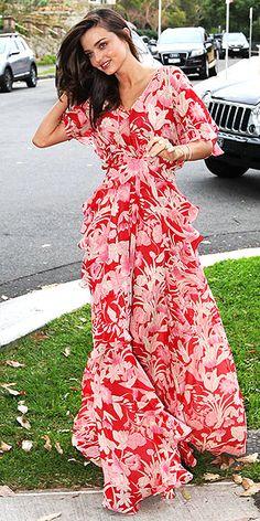 Miranda Kerr again