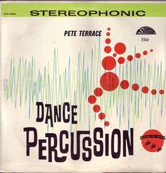 Images for Pete Terrace - Dance Percussion Around The World Cha Cha Cha