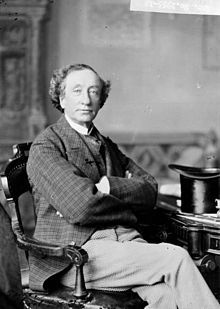 On Canadian Confederation by Sir John Alexander Macdonald. The World's Famous Orations