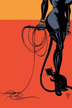 Catwoman (Selina Kyle) - DC Comics Database