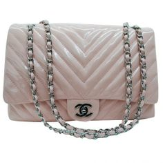 Chanel Shoulder Crossbody 1113 Silverzipper Pink Burberry Handbags 5d7d28651c88c