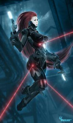Iron Widow by_bosslogic-d6ut60k