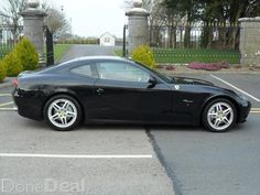 Ferrari 612 Scaglietti 5.7 V12 F1 for sale on DoneDeal.ie - see ad for full details.