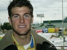 2010 Dungey >> he was even more beautiful back then.