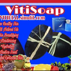VitiSoap cool sensual , hydrating , beautifying and with the exquisite scent of Nautica Cologne except infused with all that a bath soap should have like all the delicious scents, healing inside out. No need for body lotions they are already part of VitiSoap. Take a bath and go 🙏🙏🎁😘❤️️❤️️🎄🎁🎁🎁🎁🍋🍓🍊🍏🍊🍎😉🍎🍑🍇🍇🍇💦vitiheal.simdif.com #vitiheal #serum #skincare #natural #healing #skin #soap #bodylotion #skinconcerns #healthy #luminois #pure #vitisoap #oil #scent #nautica…