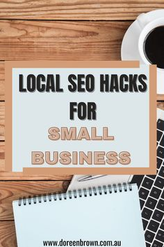 As a small business owner, your local community should be your priority when starting your business. Taking advantage of social media and other online resources is key in bringing your business to the top, thanks to the power of local search engine optimisation (SEO). Tips and Tricks for Small Business | Marketing