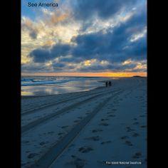 Fire Island National Seashore 2 by Mac Titmus  #SeeAmerica