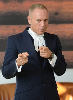 Judge Rinder!! OH YES!!!!!
