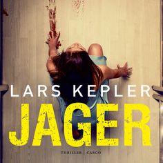 Jager | Lars Kepler: Een mysterieuze moordenaar lijkt willekeurig slachtoffers te maken; het enige wat hen verbindt is het kinderliedje dat…