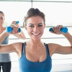 Workout For Tank Top Arms. and fitness Sport Fitness, Fitness Diet, Fitness Motivation, Health Fitness, Ladies Fitness, Woman Fitness, Fitness Inspiration, Workout Inspiration, Tank Top Arms