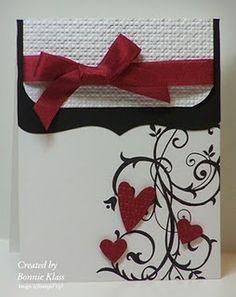 Lovely Valentine Card...