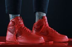 watch 51b7c b38d8 Air Force 1 High, Nike Air Force, Nike Michael Jordan, Air Jordans, New Jordans  Shoes, Nike Af1, Sneakers Nike, High Top Sneakers, Nike Shoes