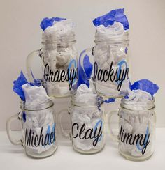 Hey, I found this really awesome Etsy listing at https://www.etsy.com/listing/240442055/guys-personalized-mason-jar-mugs-wedding