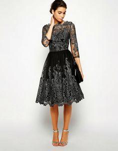The OAK: This Week in Dresses via @ASOS