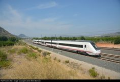 RailPictures.Net Photo: Renfe 599 at Valencia, Spain by Jaime Marti Barroso